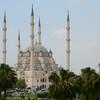 Sabanci Central Mosque, Adana