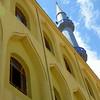 Mosque and Minaret, Van