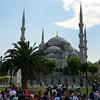 Sultanahment Mosque (Blue Mosque), Istanbul