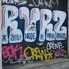 Street Graffiti, Istanbul
