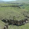 Caves near Ani