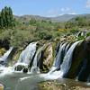 Muradiye Falls, Eastern Turkey