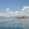 Lake Van and Akdamar Island