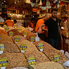 Typical shop, Spice Market, Istanbul