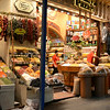 Typical Spice Market shop, Istanbul