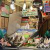 Fish shop near Spice Market, Istanbul