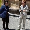 Visiting Ishak Pasha Palace, Dogubayazit