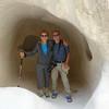 Bev and Ken, Cappadocia