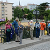 Walking tour in Trabzon