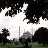 010 Blue Mosque, Istanbul