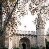 019 Gate of Salutation, Topkapi Palace, Istanbul