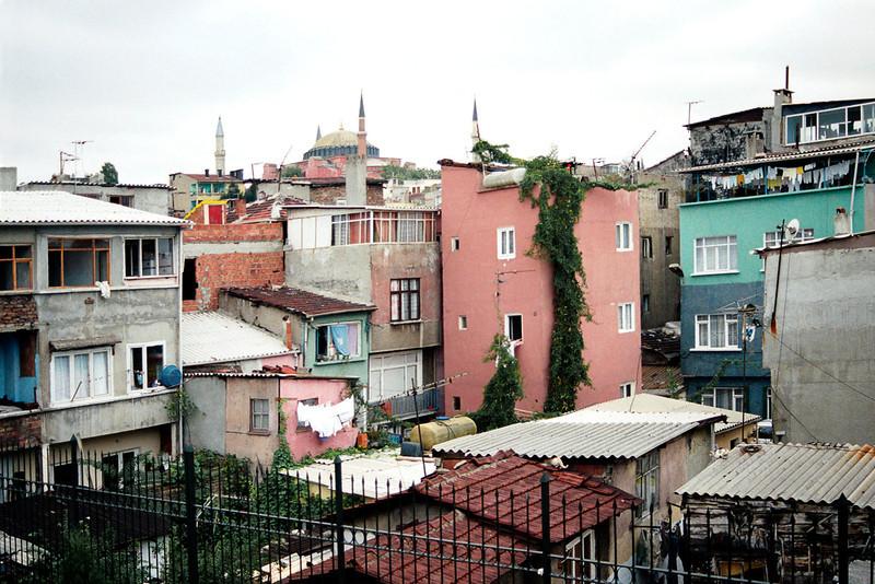 001 Istanbul, Turkey