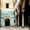 028 Hall of the Ablution Fountain, Topkapi Palace, Istanbul