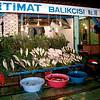 012 Kumkapi Fish Market, Istanbul