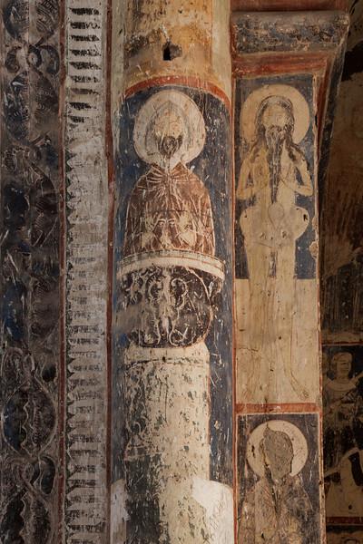Saint Gregory of Tigran Honents, Ani, Turkey