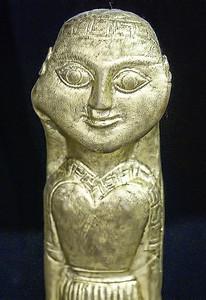 Aliens in ancient Turkey?