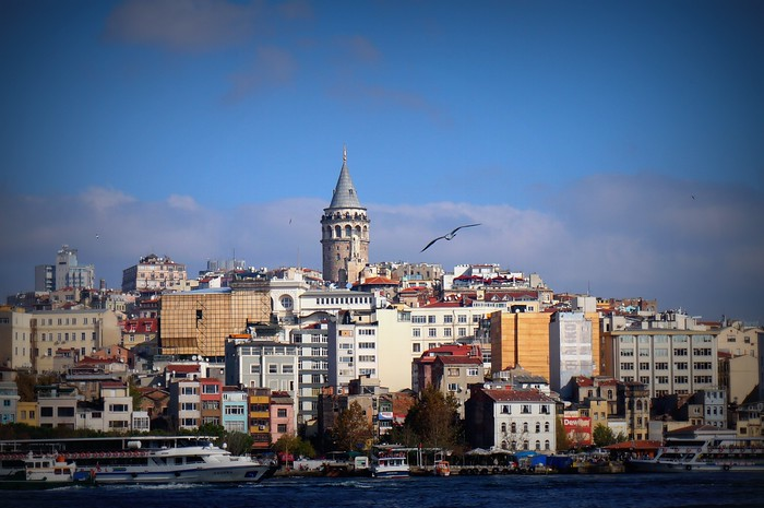 Istanbul, It's a Great Place to Linger