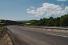 On the road between Safranbolu and Kastamonu: climbing, climbing, climbing