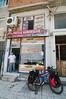 Pide lunch in Taşköprü