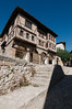Preserved Ottoman-style homes are Safranbolu's claim to fame