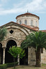 Trabzon's 13th century Aya Sofya