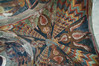 Frescoes in Trabzon's Aya Sofya