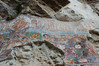 Many of Sumela Monastery's are seriously damaged
