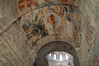 Ceiling of Trabzon's Aya Sofya