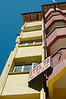 Yenice's one and only hotel: Otel 78