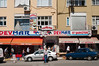 The small yet bustling town of Yenice