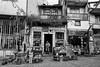 The copper shop, Mudurnu, Bolu