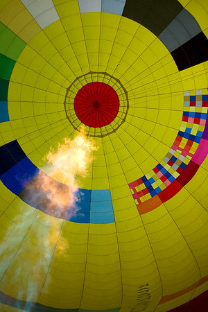 Hot Air Balloon Ride in Nevşehir