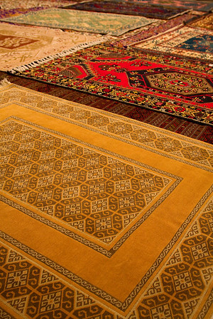 Yϋksel Carpets in Ürgϋp