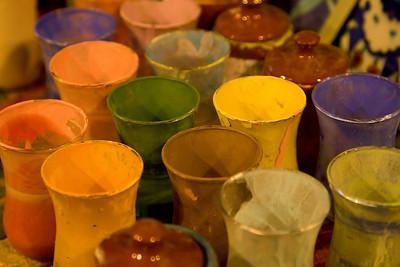 Firça Ceramics in Nevşehir