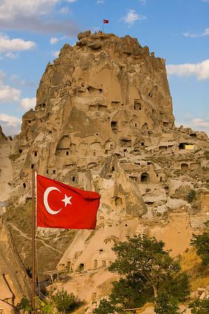 Cappadocia Homes