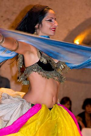Cappadocia Belly Dancer