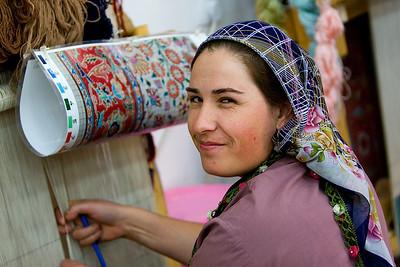 Cappadocia (Yϋksel Carpets)