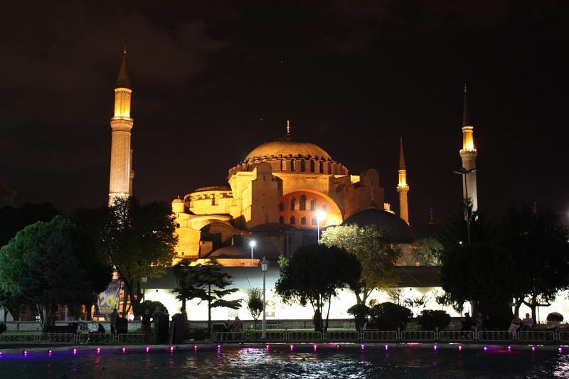 Aya Sofya / Hagia Sophia