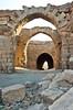 Ruins of a former church in Harran, Turkey, Asia Minor.