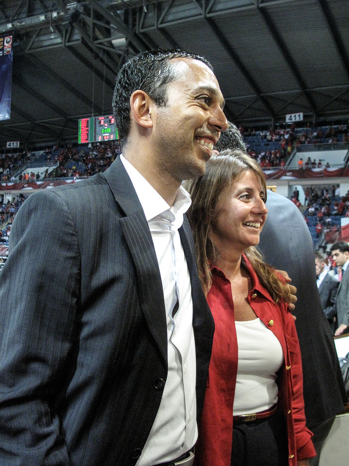 Özgür Çabuk & Alev Alemdar