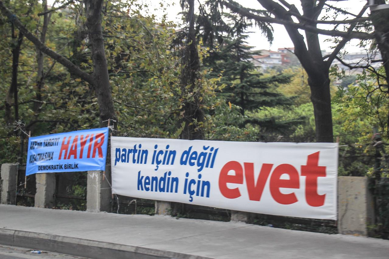 Constitutional Referendum Campaign