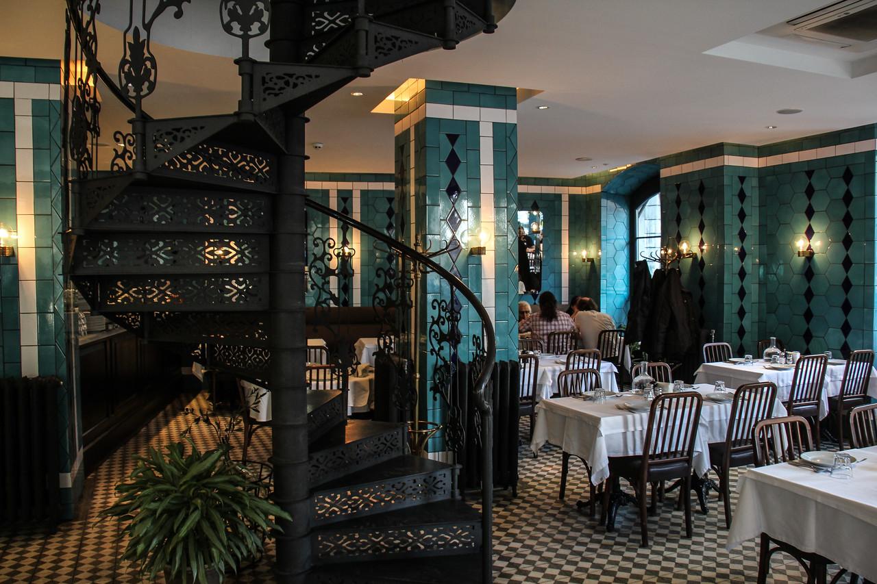 Karaköy Restaurant