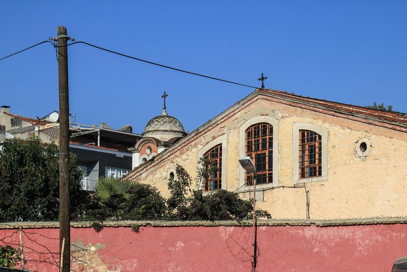 Imrahor Mahallesi (Orthodox Church)