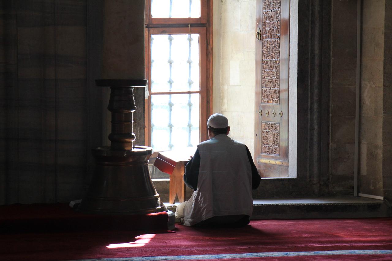 Sehzade Camii (16 C)