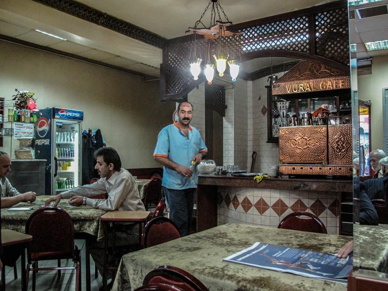 Cafe Vural