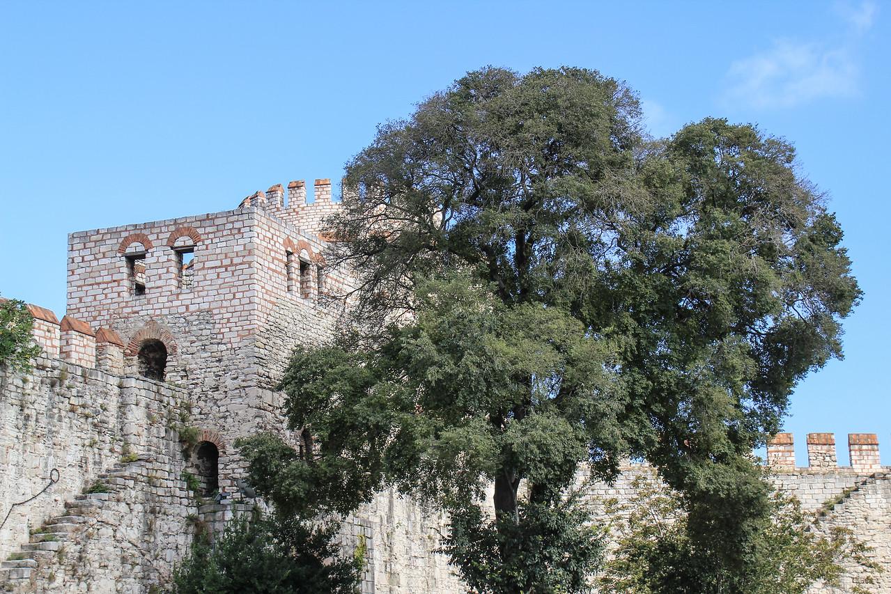 Yedi Kule