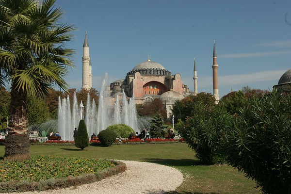 Istanbul: Mosques and Churches