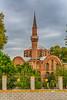 The Byzantine Kalenderhane Mosque in Istanbul, Turkey, Eurasia.