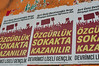 Taksim Square protests, June 11th 2013
