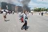 Taksim Square protests, June 11th 2013
